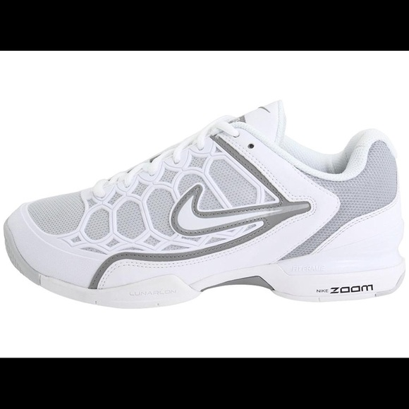 7f2f82704f10b Sale Nike Zoom Breathe Womens Athletic Shoes Euc